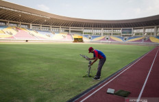 Zainuddin Usul Final Piala Menpora 2021 Digelar di Kota ini - JPNN.com