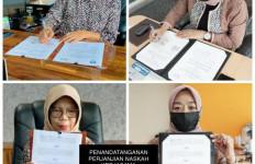 Kemendikbud Apresiasi Langkah Danone Indonesia Sediakan Modul PJJ Bagi Pelajar di Daerah - JPNN.com