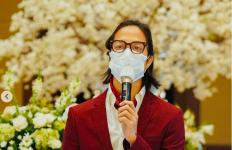 Surat Terbuka Pekerja Seni untuk Jokowi, Dikta: Biar Didengar Pak Presiden - JPNN.com