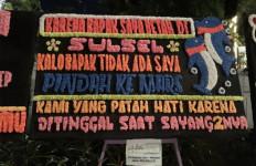 Kalau Nurdin Abdullah Tak Ada di Sulsel, Warga Mau Pindah ke Planet Mars - JPNN.com