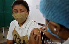 India Klaim Punya Stok Vaksin Banyak Banget, Cukup untuk Seluruh Rakyat dan Negara Sahabat - JPNN.com