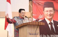 Bertemu Pelaku UMKM Gorontalo, Fadel Muhammad Berbagi Pengalaman Merintis Usaha - JPNN.com