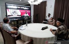Penjelasan Wapres Ma'ruf Amin Terkait Rekrutmen 1,3 Juta ASN Tahun 2021 - JPNN.com