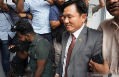 Didakwa Memerkosa PRT Asal Indonesia, Politikus Malaysia Gabung Partai Penguasa - JPNN.com