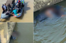 Sampan Getek Dihantam Ombak, Dua Orang Tewas Tenggelam, Sisanya Belum Ditemukan - JPNN.com