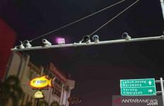 Tilang Elektronik di Bekasi, 10 Kamera Pengawas Dipasang - JPNN.com