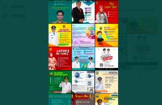 Kepala Daerah di Jateng Kompak Ikut Instruksi Khusus Pak Ganjar Ini - JPNN.com