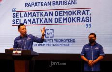 Anita Lubis dan Ratusan Kader Demokrat Pengin Bubarkan KLB - JPNN.com