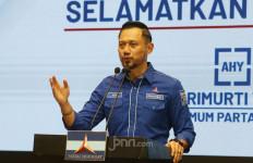 Persoalkan KLB PD Kubu Moeldoko, AHY Mengaku Wakili Jutaan Kader - JPNN.com