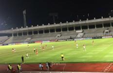Kadek Agung dan M Rafli Antarkan Timnas Indonesia U-23 Menang 2-0 atas PS Tira Persikabo - JPNN.com