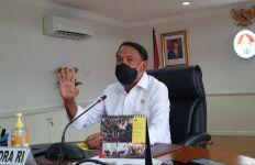 BWF Minta Maaf ke Indonesia, Menpora Amali: Ini Bukti Kekompakan dan Kesolidan - JPNN.com