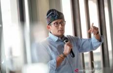 Sandiaga Perluas Dana Hibah Pariwisata untuk Pelaku Usaha Travel Agent - JPNN.com