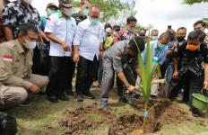 Mentan SYL Gulirkan Bantuan Integrated Farming Berbasis Korporasi di Boyolali - JPNN.com