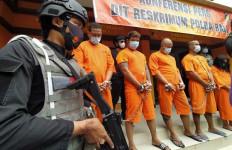 Kombes Djuhandani: Perintah Kapolda Tegas, Kami Siap Antar Preman ke UGD - JPNN.com