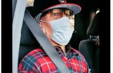 Pengemudi Mobil Ini Ditilang Rp5 Juta Karena Bawa Benda Aneh - JPNN.com