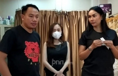Ini Alasan Vicky Prasetyo Masih Genit dengan Cewek Lain, Oh Ternyata... - JPNN.com