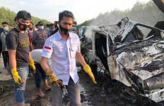 Kapolres Tanjab Timur Soal Penemuan Tengkorak Manusia Dalam Mobil yang Tertimbun Lumpur - JPNN.com