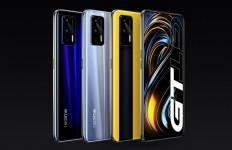 Realme GT 5G Meluncur dengan Spesifikasi Mumpuni, Sebegini Harganya - JPNN.com