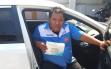 Dulu Hanya Sopir Taksi, Safiudin Kini Berpenghasilan Rp100 Juta/Bulan