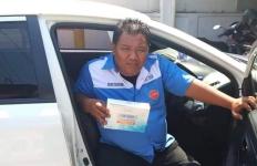 Dulu Hanya Sopir Taksi, Safiudin Kini Berpenghasilan Rp100 Juta/Bulan - JPNN.com