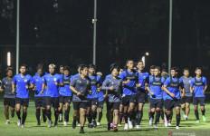 Timnas U-22 Taklukkan Tira Persikabo - JPNN.com