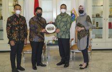 Lampu Hijau dari Anies Baswedan untuk Perbasi - JPNN.com