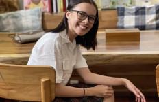 Fakta Unik Soal Annette Edoarda, Takut Makan Belut - JPNN.com