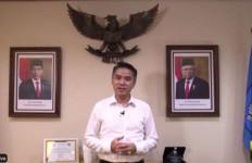 Dirjen Vokasi Kemendikbud: Selamat, ATVI Melahirkan Calon Pemimpin Hebat - JPNN.com