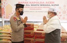 Irjen Wahyu Widada Minta Dukungan Ulama - JPNN.com