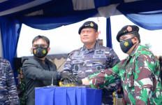 KSAL: Industri Pertahanan Nasional Harus Mampu Berkompetisi di Pasar Global - JPNN.com
