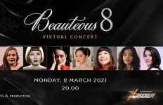 Konser Virtual Beauteous 8 Bakal Dipenuhi Aksi Para Wanita - JPNN.com