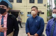 Jefri Suprayudi Kembali Penuhi Panggilan Propam Polda Sumut - JPNN.com