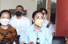 Dituduh Punya Kekasih Gelap, Nindy Ayunda: Enggak Masalah - JPNN.com