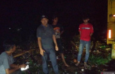 DLH Cianjur Tangkap Pembuang Limbah dari Perusahaan di Bandung Barat - JPNN.com