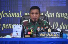 Komunitas Intelijen Harus Mampu Menjaga Muruah TNI AL - JPNN.com
