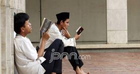 Apakah Pendidikan Agama akan Dihapus di Negeri Ini? Mana Formasi Gurunya?