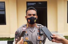 Polisi Tangkap 5 Anggota Geng Motor yang Viral karena Bawa Celurit di Serang - JPNN.com