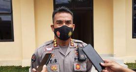 Polisi Tangkap 5 Anggota Geng Motor yang Viral karena Bawa Celurit di Serang