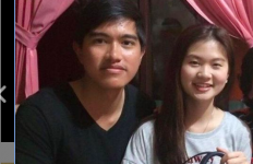 Pacaran 5 Tahun, Kaesang Putuskan Felicia Via Telepon, Meilia Lau: Enggak Modal Amat - JPNN.com
