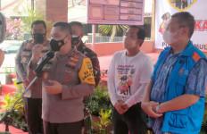 Doa Irjen Fadil Imran untuk Ikhtiar KTJ di Tengah Pandemi Covid-19 - JPNN.com