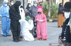 Berita Duka: dr Rizqoni Imam Noor Meninggal, Istrinya juga Dokter - JPNN.com