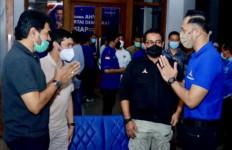 Eks Panglima GAM Muzakir Manaf Temui AHY, Bahas Apa? - JPNN.com