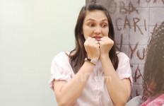 Luna Maya Bicara soal Kemungkinan Balikan dengan Ariel NOAH - JPNN.com