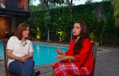 Kekayaan Bambang Trihatmodjo Capai Rp28 T, Maia Estianty Kepo Alasan Mayangsari mau jadi YouTuber - JPNN.com