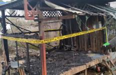 Sejumlah Posko Ormas di Tangsel Dibakar, Pelaku Diduga 4 Orang, Bawa Senjata Tajam - JPNN.com