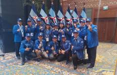 58 Anggota DPRD Fraksi Partai Demokrat di Kalbar Setia kepada AHY - JPNN.com