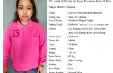Mbak Melvira Termasuk Wanita Nekat, Kalau Ada yang Melihat Bisa Menghubungi Petugas - JPNN.com