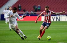 Real Gagal Memperkecil Jarak dengan Barca dan Atletico - JPNN.com
