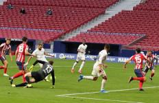 Derbi Madrid Berakhir Imbang, Barcelona Pasti Senang - JPNN.com