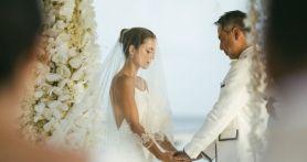 Kisah Julie Estelle dan David Tjiptobiantoro Hingga Akhirnya Menikah